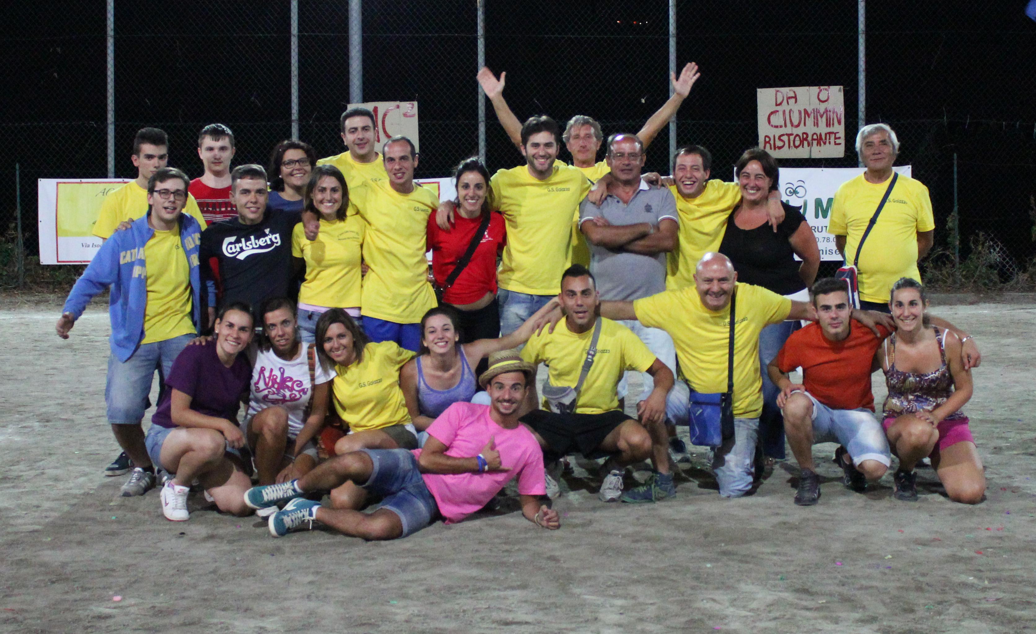 staff torneo