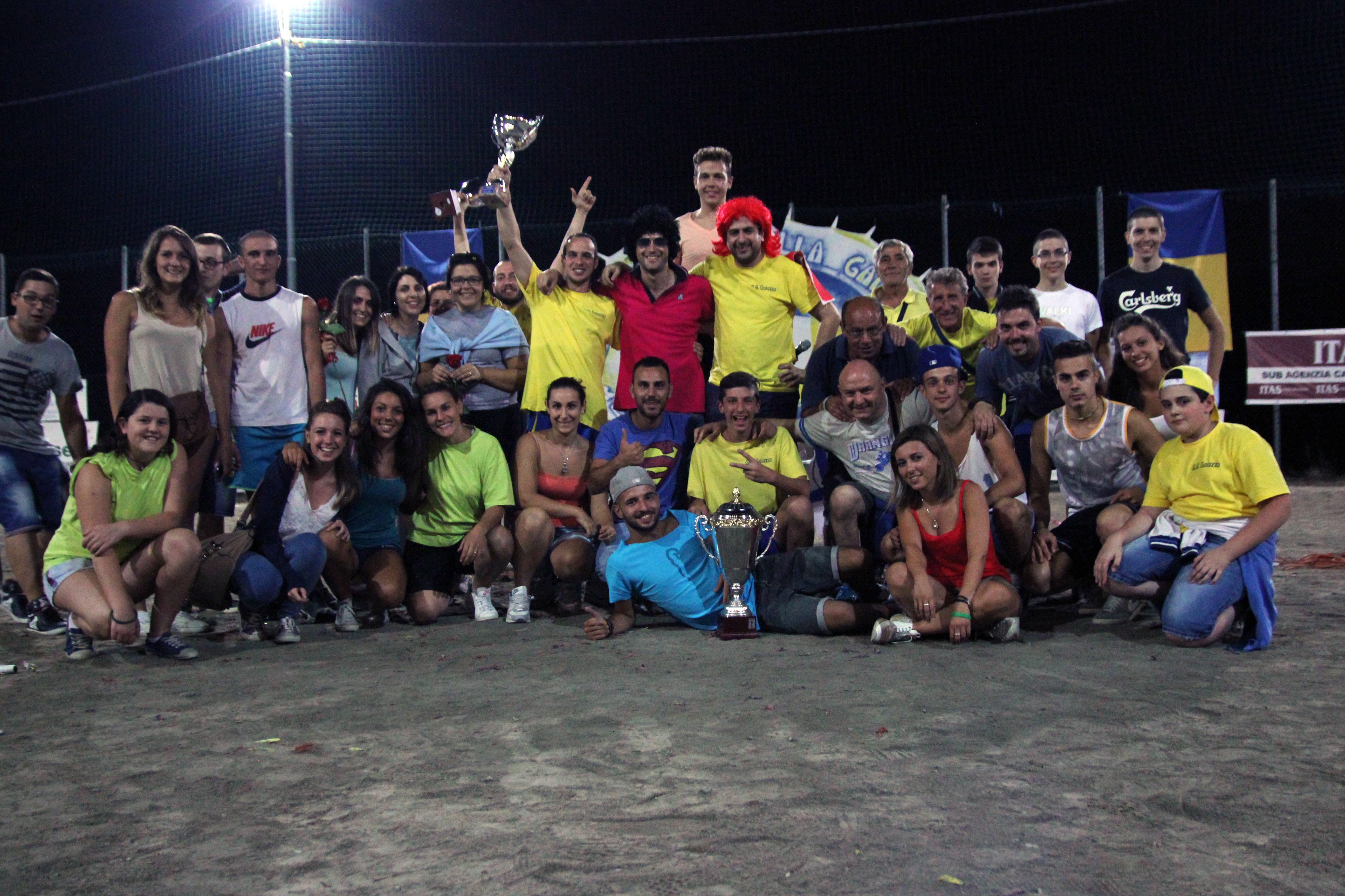 Foto di gruppo 2014
