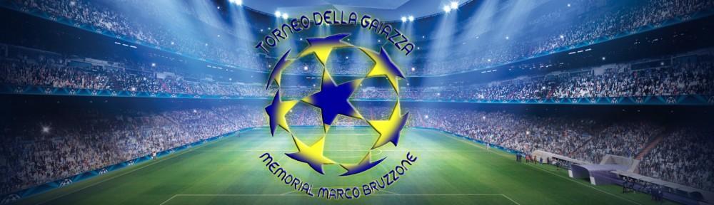 Torneo di calcio Gaiazza